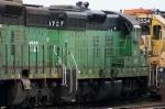 BNSF 1727